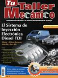 El sistema de Inyección Electrónica Diesel TDI