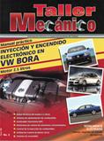 Inyección y Encendido electrónica en VW Bora