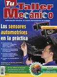 Los sensores automotrices en la práctica