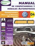 Manual de computadoras y módulos automotrices