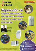 Reparación de tarjetas electrónicas de lavadoras, refrigeradores