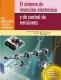 El sistema de inyección electrónica y de control de emisiones